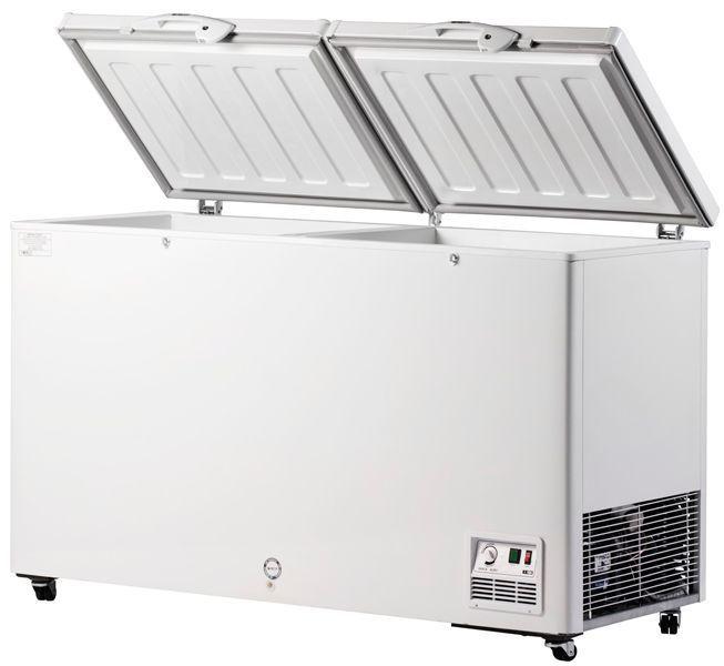 Freezer Horizontal Dupla Ação HCED  411 litros Fricon