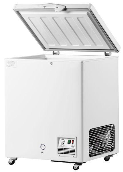 Freezer Horizontal Dupla Ação HCED 216 C 216 litros Fricon
