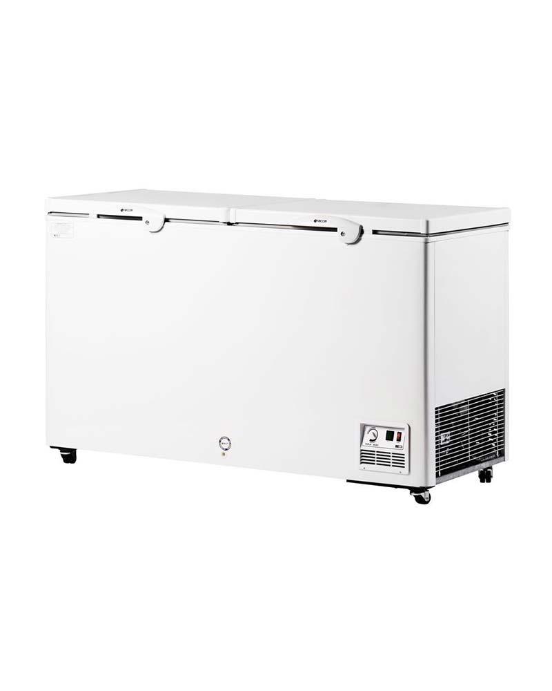 Freezer Horizontal Dupla Ação HCED 503 C litros Fricon