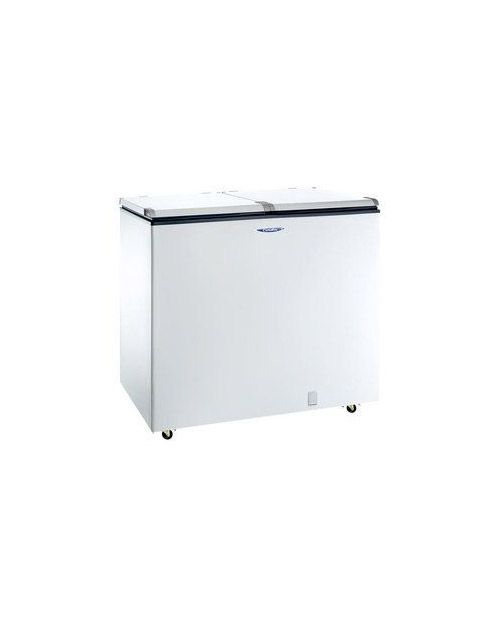 Freezer Horizontal EFH-350 305 Lts Tripla Ação - Esmaltec