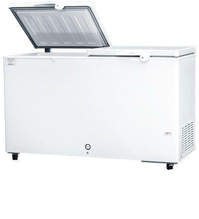 Freezer Super Congelador - HFEB 503 Fricon