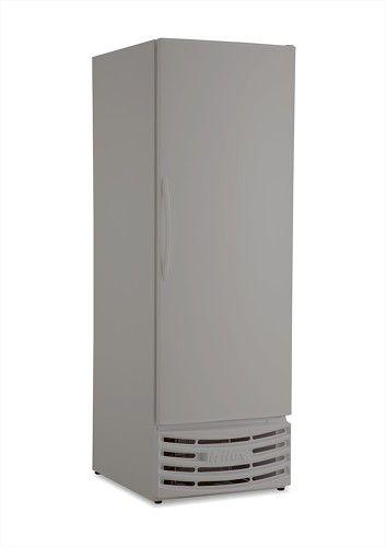 Freezer vertical em INOX 560 litros-Frilux