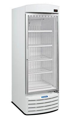 Freezer vertical para sorvetes e congelados-FRICON