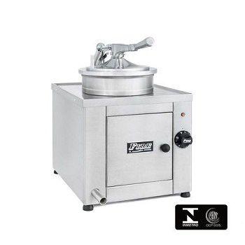 fritadeira industrial elétrica de frango ff1b-fire