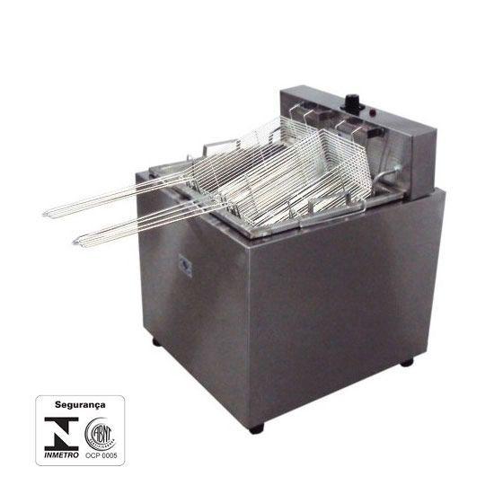 Fritador Água e Óleo 23 Litros (Mesa) -  IBET