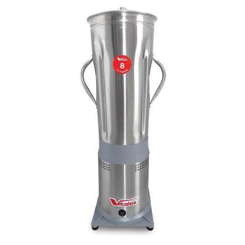 Liquidificador 8 litros baixa rotação VITALEX