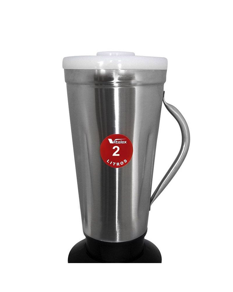 Liquidificador Comercial 2 litros Alta Rotação - Vitalex