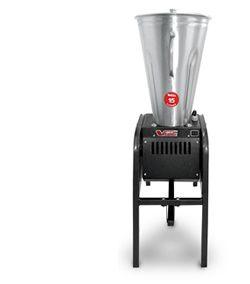 Liquidificador Industrial BASCULANTE 15 litros VITALEX