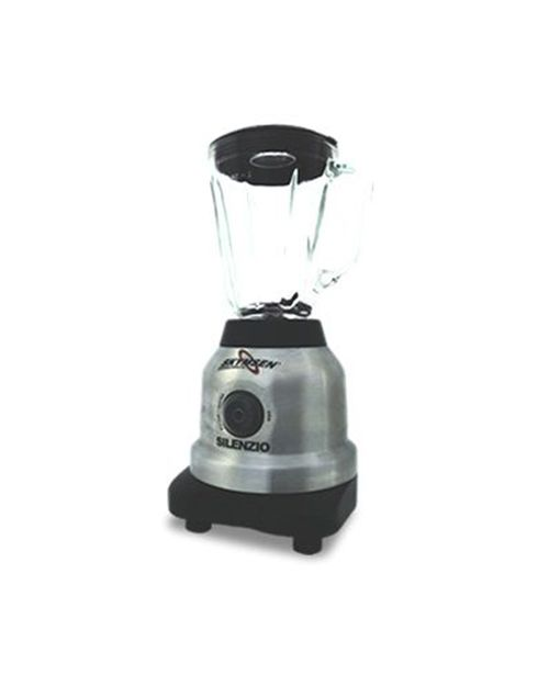Liquidificador inox Copo de Vidro Alta Rotação  1,5 Lts Silenzio - Skymsen