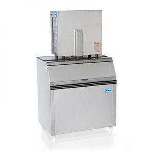 Maquina de gelo escama 300 kg dia ege 300 m/100 everest