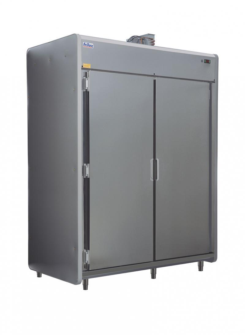 Mini Câmara de Açougue Inox MCF-1800 Frilux