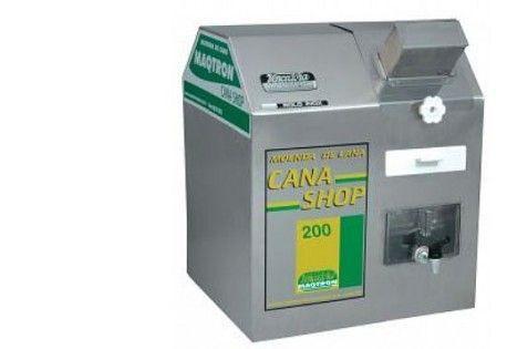 Moedor de Cana Garapeira 200 litros MAQTRON
