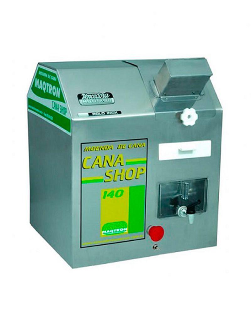 Moedora de Cana Garapeira Cana Shop 60 Litros Maqtron