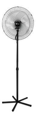 Ventilador oscilante 50 cm 200 watts-VITALEX