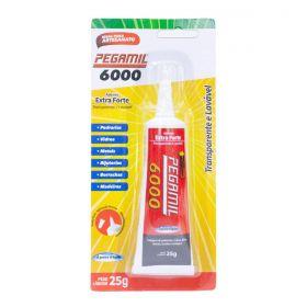 Cola Pegamil 6000 25g Extra Forte