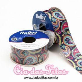 Fita de Gorgurão Halley 3096.38 - 38mm x 9,14M