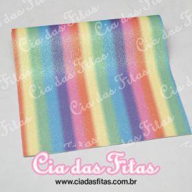 Lonita Arco Iris Candy 20x40cm