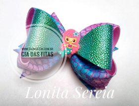 Lonita Textura Sereia 20x40cm