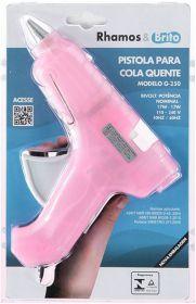 Pistola Cola Quente G250