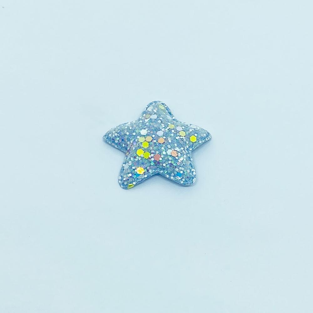 Estrela Almofadado Brilha no Escuro