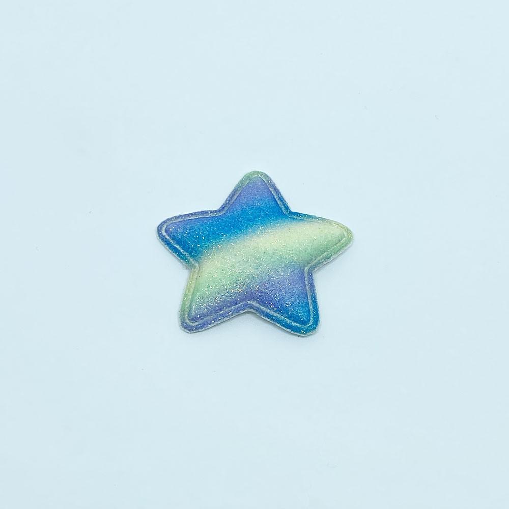 Estrela Almofadado Candy Color