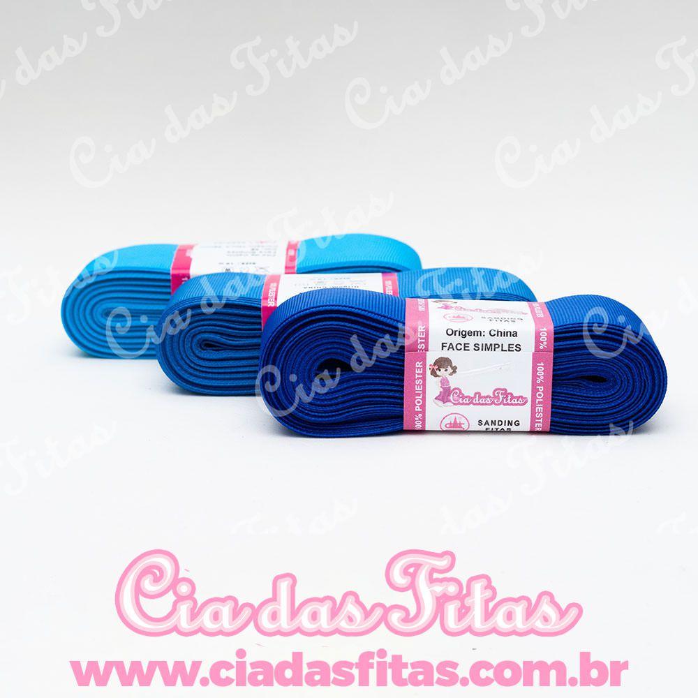 Fitas Gorgurão N9 Sanding 10mts