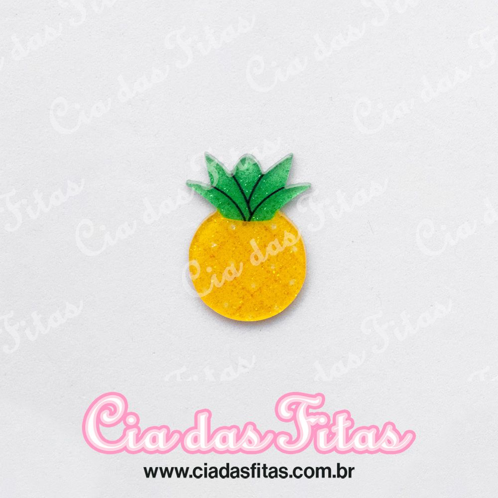 Frutas de Acrílico
