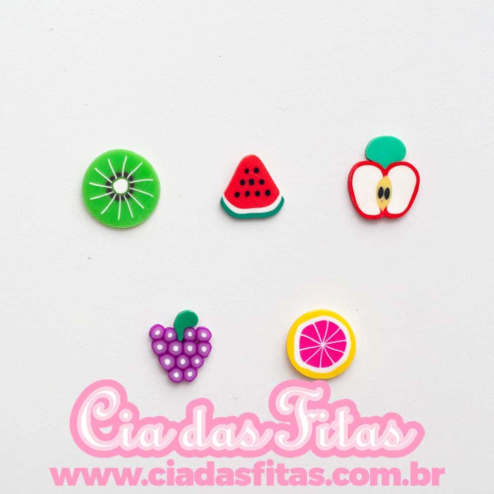 Kit Frutas 5uni