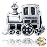 Berloque Locomotiva