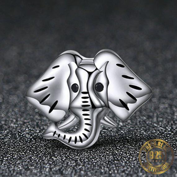 Berloque de Elefante