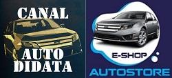 E-Shop Auto Store