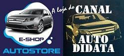E-Shop Auto Store - A loja do Canal Auto Didata