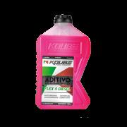 Aditivo Rosa Concentrado Sintético Flex & Diesel