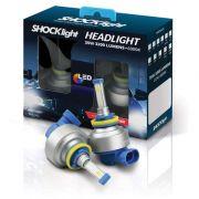 H13 Shocklight 35W 3200 Lumens 6000K