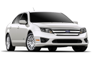 Kit Ford AWD - Fusion MOTUL