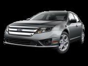 Kit Ford AWD - Fusion - Valvoline