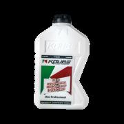 Koube SLB91 Solução para limpeza de bicos injetores