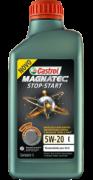 Magnatec Stop Start 5W20 E