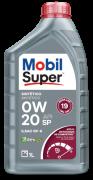 MOBIL SUPER™ 0W-20 SINTÉTICO