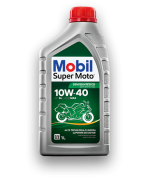 MOBIL Super Moto 10W40 Semissintetico