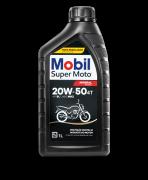 MOBIL SUPER MOTO™ 4T20W-50