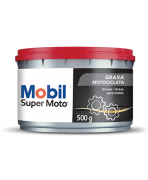 MOBIL SUPER MOTO™ GRAXA (GREASE)