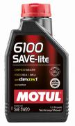 MOTUL 6100 SAVE-lite SAE 5W20