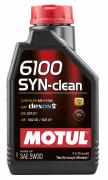 MOTUL 6100 SYN-Clean SAE 5W30