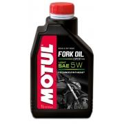 MOTUL FORK OIL EXPERT 5W LIGHT