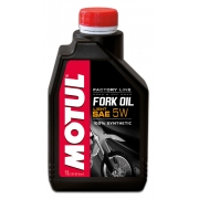 MOTUL FORK OIL FACTORY LINE 5W