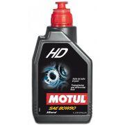 MOTUL HD 80W90 para diferencial