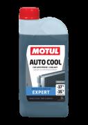 MOTUL Auto Cool Inugel Expert Pronto Uso Azul Híbrido