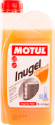 MOTUL Inugel Optimal Pronto Uso Laranja Orgânico