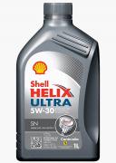 SHELL HELIX ULTRA SN 5W-30